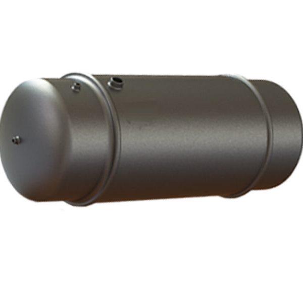منبع دو جداره ورق گرم 500 لیتری