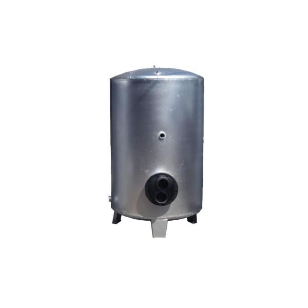 منبع کوئل دار ایستاده ورق گرم 1500 لیتری