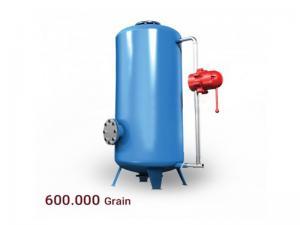 سختي گير رزینی نیمه اتوماتیک 600000 گرین