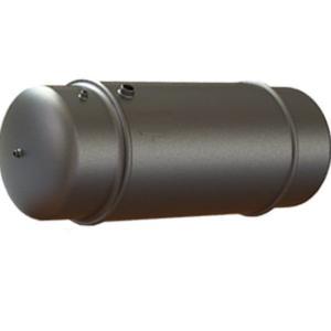 منبع دو جداره  ورق گرم 1500 لیتری